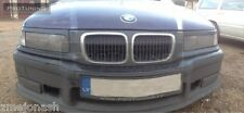 BMW E36 3 series 90-98 Headlight covers eyebrows eyelids eye lid mask brow M3 M
