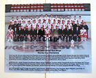 Red Wings 2001-02 Team Photo, Stanley Cup