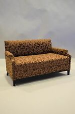 1:6 Scale Furniture for Fashion Dolls Action Figures 4242DF Brocade Sofa