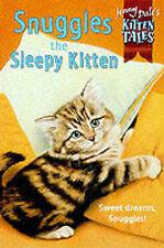 Snuggles the Sleepy Kitten (Jenny Dale's Kitten Tales), Jenny Dale