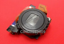 Black Lens Zoom Unit For Canon PowerShot IXUS230 ELPH 310 HS Camera with CCD