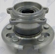 Pour toyota RAV4 arrière roulement de roue moyeu avec roulement 2000 à 2005 42410-42020