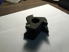 "Delta Shaper Cutter Ogee & Cove 3/4"" Bore with 1/2"" Bushing cat no.45 -993"