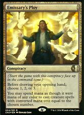 Emissary's Ploy foil | nm | Conspiracy: take the crown | Magic mtg