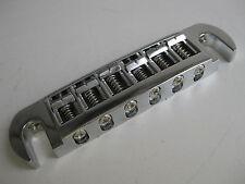 Schaller Wraparound Les Paul Guitar Bridge Tailpiece Part for Project
