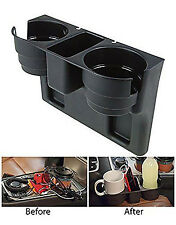 Car Valet Instant Cup Accessories Holder Tray Organizer