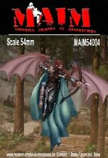 Succubus - winged death / 54mm scale resin model kit