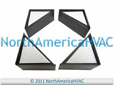 MOUNTING BLOCK FEET 4-PACK FURNACE AIR HANDLER APPLIANCE HVAC