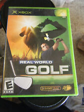Real World Golf (PC, 2006)