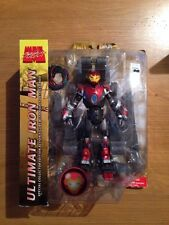 Marvel Select Ultimate Iron Man Special Collector Edition, MOC Sealed