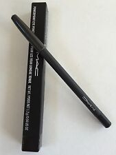 """BRAND NEW MAC Powerpoint Eye Pencil """"Engraved"""" 100% Authentic"""