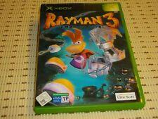 Rayman 3 Hoodlum Havoc für XBOX *OVP*