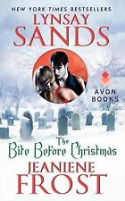 The Bite Before Christmas by Lynsay Sands; Jeaniene Frost