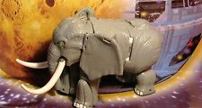 Beast Wars Transformers IRONHIDE elephant for Magnaboss Combiner