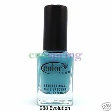 Color Club Kaleidoscope Collection Nail Polish Lacquer