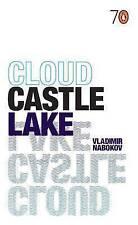 Acceptable, Cloud, Castle, Lake (Pocket Penguins 70's), Nabokov, Vladimir, Book