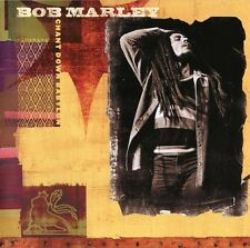Bob Marley - Chant Down Babylon / ISLAND RECORDS CD 1999