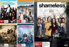 Shameless Series : Season 1 2 3 4 5 : NEW DVD