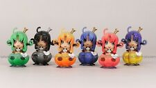 Wagamama capriccio Melissa Seraphy mini figure set of 6  anime official