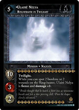 LOTR Lord of the Rings TCG Promo Ulaire Nelya, Ringwraith in Twilight 0P43 NM