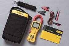 Fluke 355 True-rms 2000A Clamp Meter high-current !!NEW!! F355CN