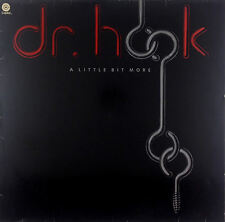 "12"" LP - Dr. Hook - A Little Bit More - k3490 - washed & cleaned"