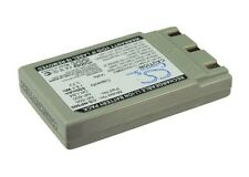 High Quality Battery for MINOLTA DiMAGE G500 Premium Cell