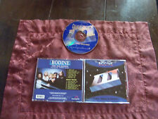 Bodine     Three Times Running     CD    RARITÄT  PSEUDONYM  RECORDS