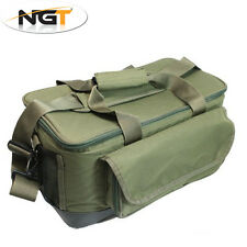 NGT Insulated Bait Carryall Bag Boilie Food Cool Bag Carp Pike Specimen Fishing