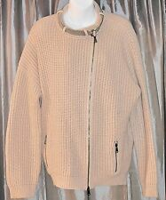 Brunello Cucinelli Made in Italy 100% Cashmere Cardigan.3XL NWT MSRP $3100