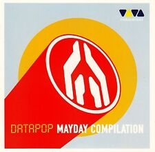 DATAPOP - MAYDAY COMPILATION / 2 CD-SET - TOP-ZUSTAND