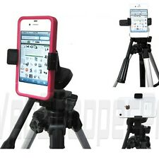 "New 1/4"" 20 Video Camera Tripod Monopod Mount for Mororola Droid RAZR MAXX HD M"