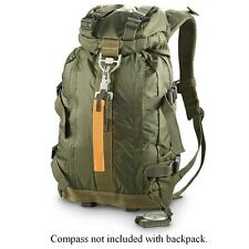 Flight Parachute-Style Backpack  ACC-0103
