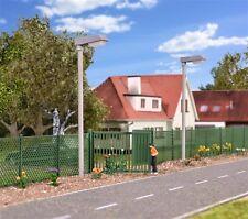 Kibri Kit di costruzione 38603 Recinto di rete metallica verde