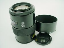 Sony Minolta AF 100-200mm F/4.5 Maxxum Zoom- Beautiful!