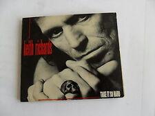 Keith Richards - Take it so hard (3inch / 7cm) - CD