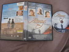 Always de Steven Spielberg avec Richard Dreyfuss, DVD, Drame