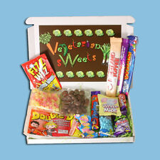 VEGETARIAN SWEETS MINI GIFT BOX- FOR BIRTHDAY, XMAS, SPECIAL OCCASIONS