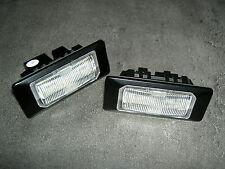 LED SMD Kennzeichenbeleuchtung passend für Seat Alhambra II und Ibiza 6J ST