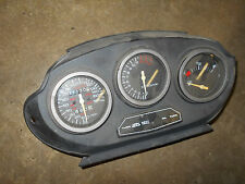 suzuki gsx600 katana 600 speedometer dash gauges panel 1995 1994 1993 1992 1990