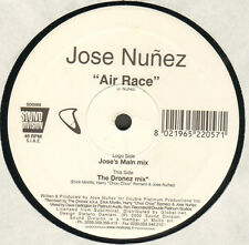 JOSE NUNEZ - Air Race - Sound Division