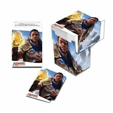 MTG Oath of the Gatewatch Deck Box White Gideon 86308 Brand New Sealed