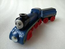 RARE NEW WOODEN magnetic THOMAS friend The Tank Engine Train FRIEDA & TRUCK