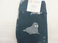 New HTF LuLaRoe Walrus Design One Size Leggings **Rare Unicorn**