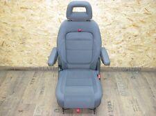 7M3883018GL Pilotensitz Sitz Kindersitz hi. re. anthrazit RKA neu VW Sharan 7M