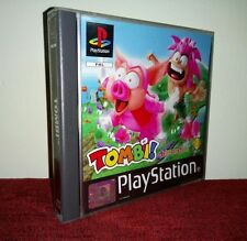����Tombi ! - PS1 COMPLET PAL(FR)**TTBE** EX. RARE ! TOP COLLECTION ����™