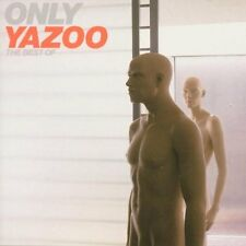Yazoo - Only Yazoo - The Best Of NEW CD
