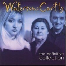 Waterson Carthy Definitive CD NEW SEALED Folk Norma