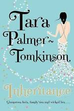 Inheritance Tara Palmer-Tomkinson Very Good Book