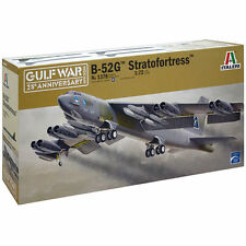 Italeri 1378 B-52 Stratofortress 1:72 Aircraft Model Kit